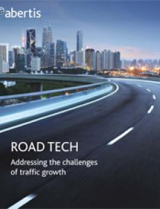 Cover DP Road Tech - english